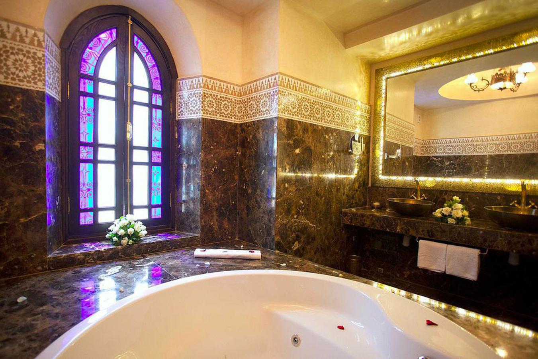 Salle De Bain Fes Maroc ~ suites vizirs h tel de luxe fes